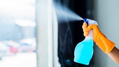 Photo of Bahaya Disinfektan Bisa Sebabkan Kematian, Waspada!