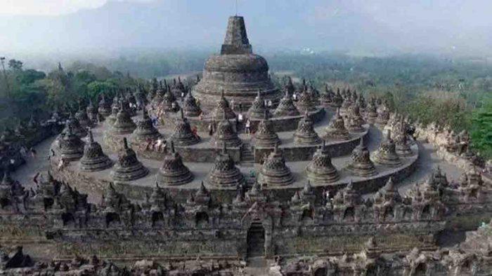 destinasi wisata Jawa Tengah