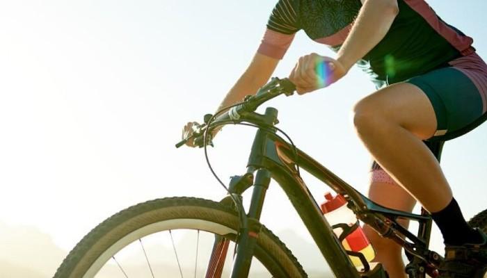 jenis cedera bersepeda