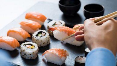Photo of 5 Jenis Ikan Pembalut Sushi, Sajian Sehat Dan Nikmat!