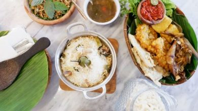 Photo of 5 Makanan Kaki Lima Di Bandung, Patut Dicoba!