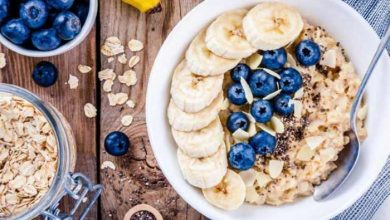 Photo of 5 Makanan Yang Baik Bagi Penderita Diabetes, Patut Dicoba!