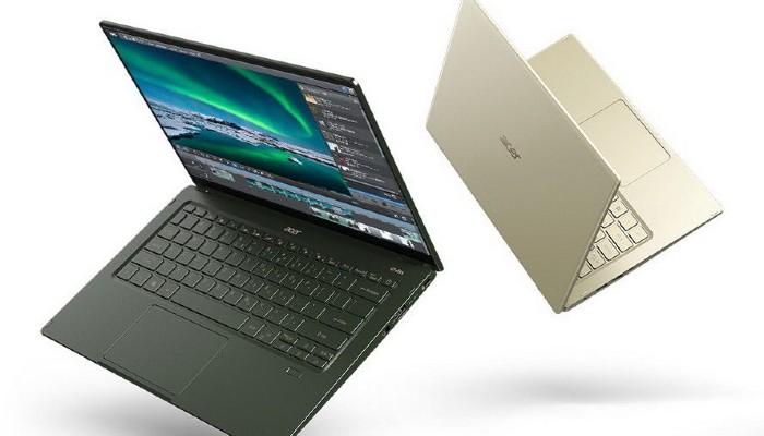 merek laptop dengan kecerahan tinggi