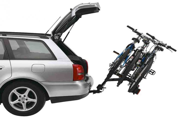 Rekomendasi Bike Carrier
