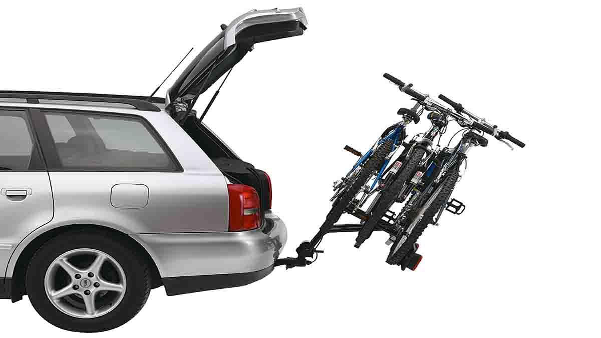 Rekomendasi Bike Carrier