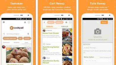 Photo of 5 Aplikasi Resep Masak dengan Fitur Terbaik