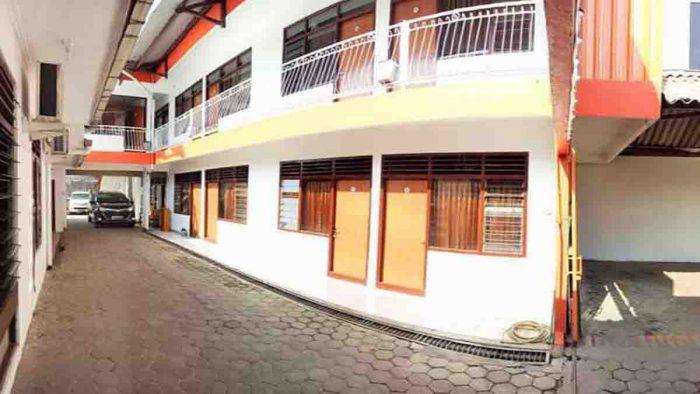 Penginapan Murah di Yogyakarta