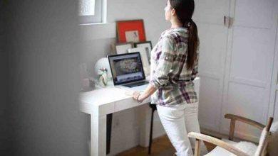 Photo of Olahraga di Kantor untuk Mencegah Otot Tegang