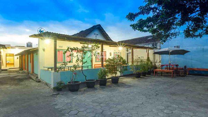 penginapn murah di Yogyakarta