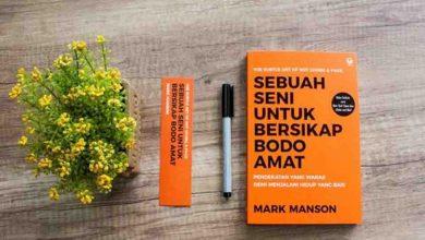 Photo of 5 Rekomendasi Buku Motivasi Terbaik Wajib di Baca