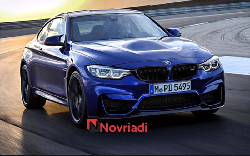 Mobil BMW M4