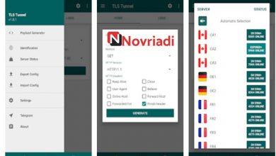 Photo of Cara Download Tls Tunnel Apk Mod Injeksi Terbaru 2020