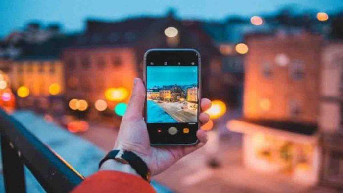 Tips Foto Malam Hari dengan Hp