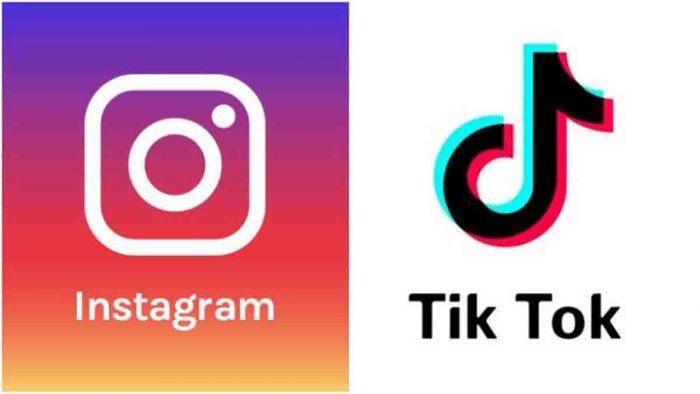 fitur Instagram mirip TikTok