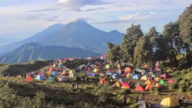Photo of 5 Jalur Pendakian Gunung yang Sudah Dibuka dan Wajib Anda Tahu