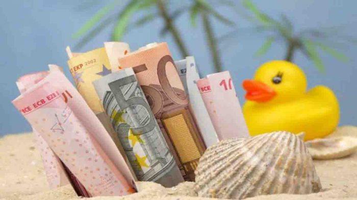 Tips Keuangan untuk Liburan
