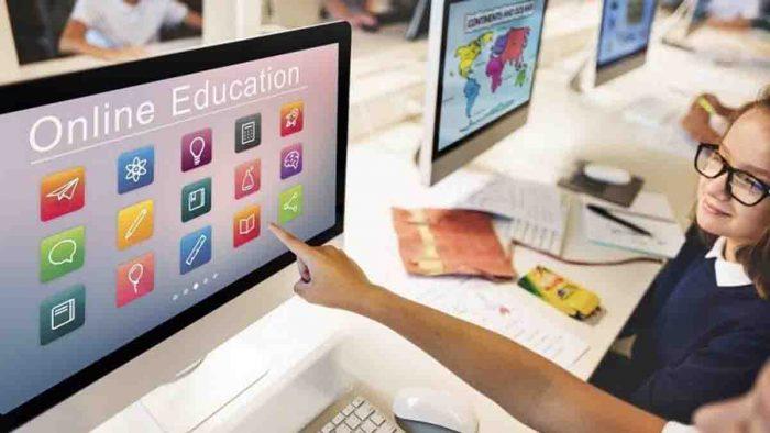 Sistem Pendidikan Online