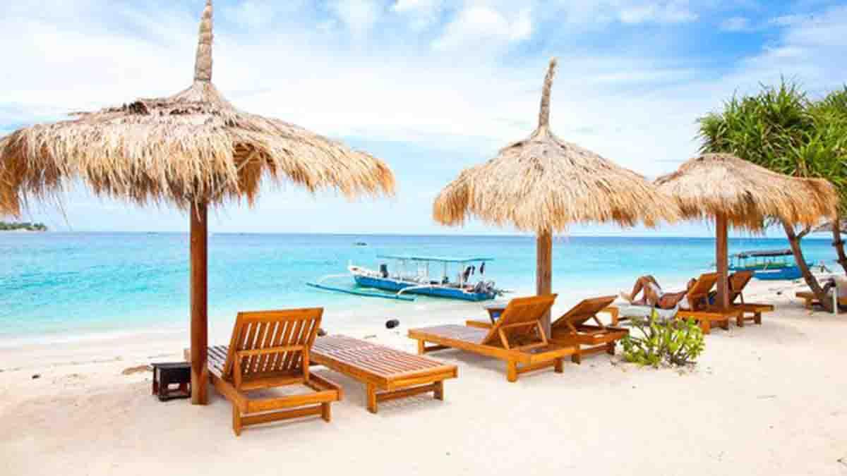 Syarat Wisata ke Lombok