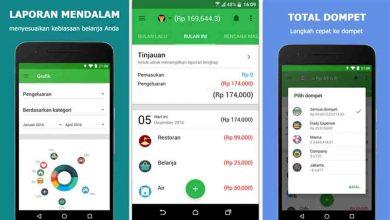 Photo of 5 Aplikasi Pengendali Keuangan Membuatmu Semakin Hemat