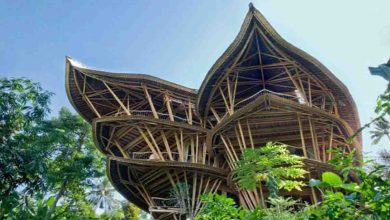 Photo of 5 Wisata Bali yang Instagramable Kerap Jadi Objek Selebgram