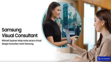 Photo of Samsung Visual Consultant Begini Cara Menggunakannya