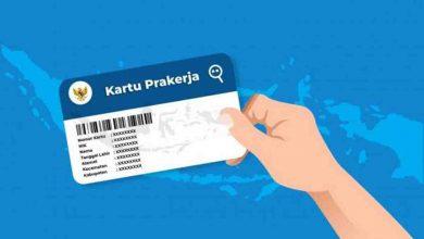Photo of Teknis Pendaftaran Kartu Prakerja Gelombang 8