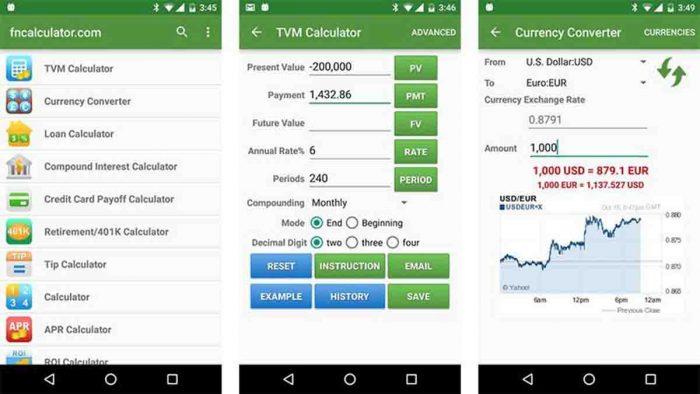 Aplikasi Keuangan Prolike