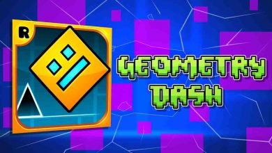 Photo of Unlocked Full Version Geometry Dash Mod