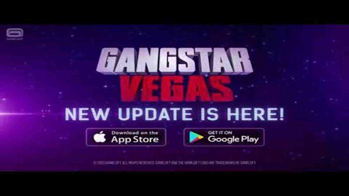Aplikasi Gangstar Vegas