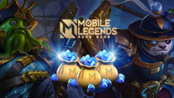 event diamond di mobile legend