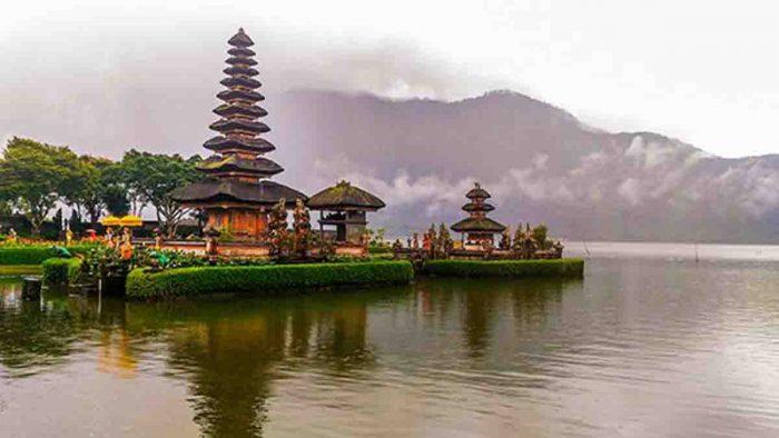wisata di Bali yang dibuka