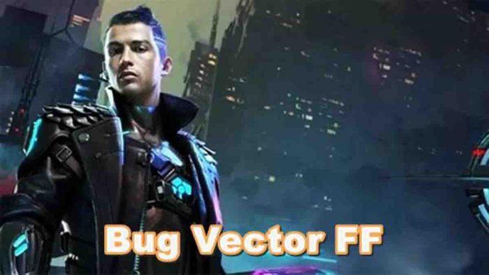 bug vector FF